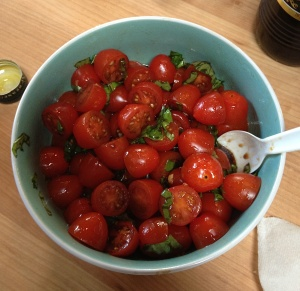 tomatoes siri