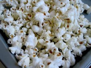 garlic popcorn 1