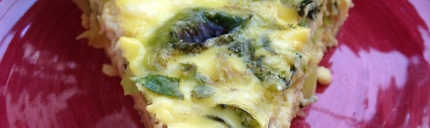 quiche, feta, brussel-sprouts, eggs, breakfast, thyme, white-wine, french,